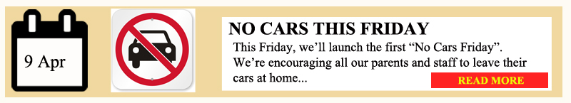 No cars 1