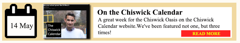 on the chiswick calendar