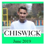 Chisiwck Magazine JUNE