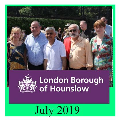 hounslow council