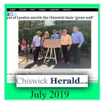 july post launch herald